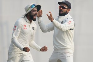 Mohali Test Day 4: Root falls as India tighten noose on England