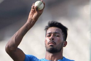 Hardik Pandya out for 6 weeks, may miss England ODIs