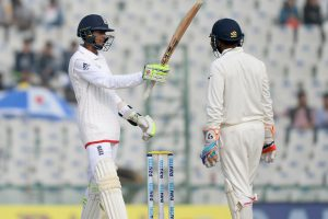 Mohali Test Day 4: England bundled out for 236