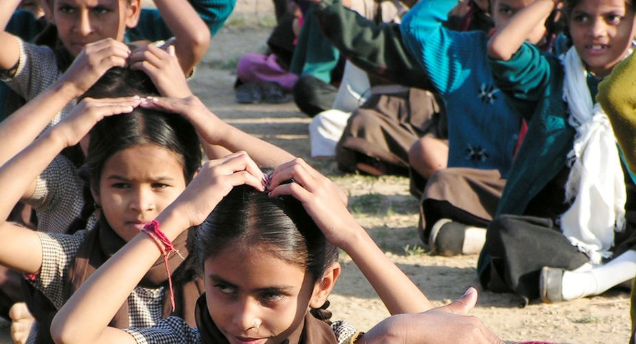 Schools in MP asked to hold Surya Namaskar sessions