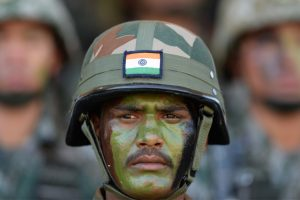 Surgical strike proved India's strength: Modi