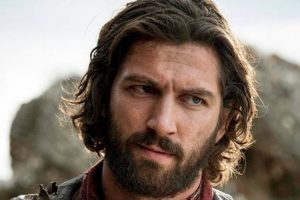 'GoT' star Michiel Huisman joins Lily James in 'Guernsey'