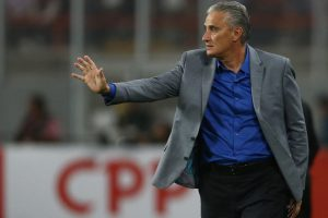 Tite summons Brazilian clubs for World Cup dossier