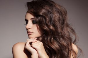 Golden tips for beautiful hair