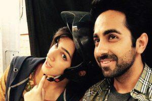 Ayushmann Khurrana, Kriti Sanon to sizzle in 'Bareilly Ki Barfi'