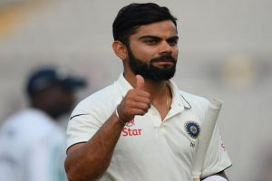 Kohli heaps praise on India's lower-order after Mohali win