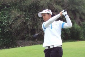 Golfer Vani Kapoor wins eighth leg of Hero women's Pro Tour