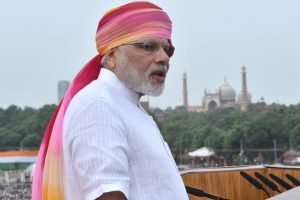 What Modi needs to be a calmer person
