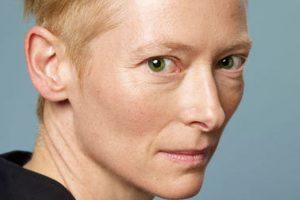 Tilda Swinton dislikes Harry Potter films