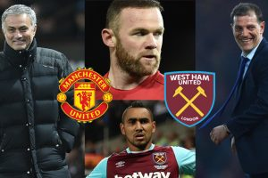 Preview: Manchester United host West Ham in EFL Cup