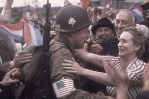 'Band of Brothers' to arrive in India