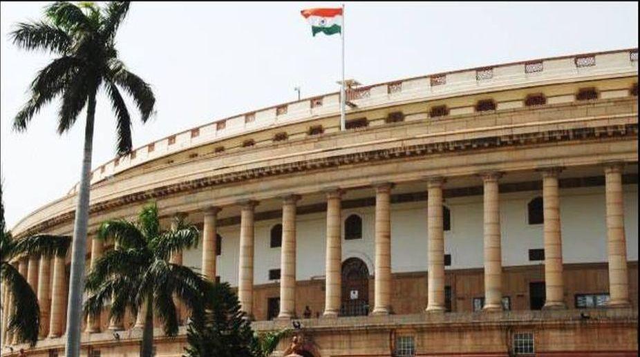 Rajya Sabha, Rajya Sabha adjourned, Congress MPs, TMC, Rajya Sabha Protest