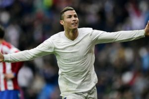 Ronaldo turns down $100 million a season offer from Chinese club