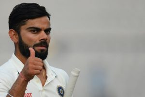 Hitting the third spot, Kohli aims to rule world cricket