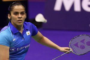 Saina, Kashyap advance to second round at Macau Open