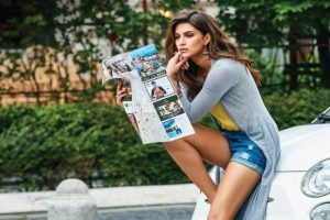 Stylish Kriti Sanon's brand appeal makes waves