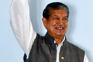 Rawat launches verbal volley against BJP