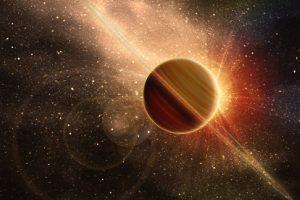 NASA's Cassini begins 'ring grazing' mission at Saturn