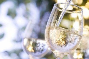 Drinking white wine may increase risk of skin cancer