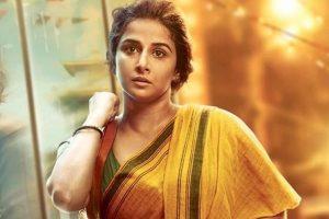 I've never felt competitive in the industry: Vidya Balan