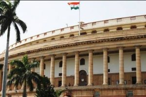 Opposition, BJP members face off, force LS adjournment