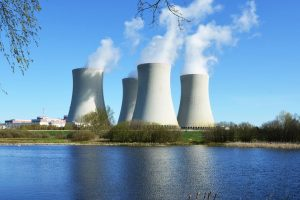 Nuclear power most sustainable energy source