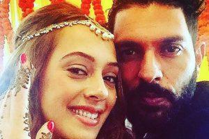 Yuvraj Singh-Hazel Keech: The New Innings
