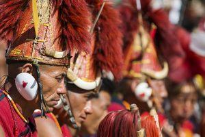 PM greets people of Nagaland on Statehood Day