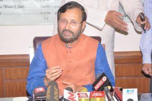 Opposition exposed in Rajya Sabha: Javadekar