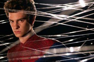 Andrew Garfield 'heartbroken' after playing Spiderman