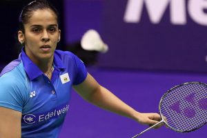I will be back to my best by January end: Saina Nehwal