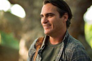 Joaquin Phoenix to play cartoonist John Callahan