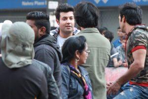 Pulkit Samrat shoots 'Fukrey' sequel in Dilli