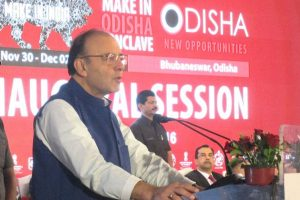 Hardships over demonetisation for one or two quarters: Jaitley