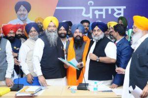 AAP's Sayalu, Congress' Tanda join SAD