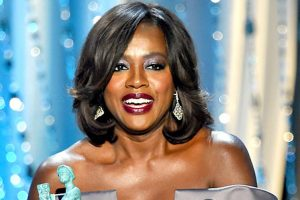 In TV, people have problem with silence: Viola Davis