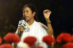 Soldiers deployed at 2 toll plazas without telling us: Mamata
