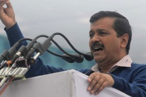 Made mistakes, will introspect, says Kejriwal after poll drubbing, BJP terms it 'new drama'