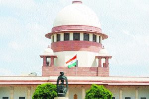 Why are drought-affected states not lifting sufficient food grain: SC