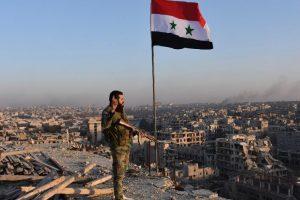 Troops advance in Aleppo, Russia proposes aid corridors