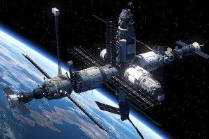 Russian spaceship malfunctions, breaks up over Siberia