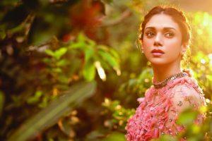 Aditi Rao Hydari to collaborate with Mani Ratnam again