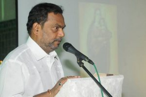 Goa minister's comments on women triggers controversy