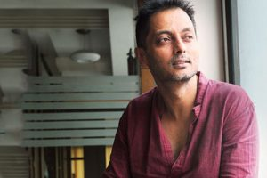 Digital is the future: Sujoy Ghosh