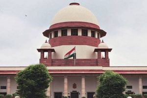 SC refuses to entertain plea to play national anthem in courts