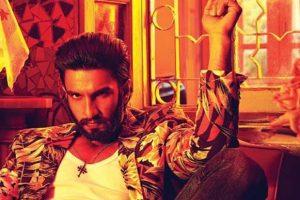 I love being a sex symbol: Ranveer Singh