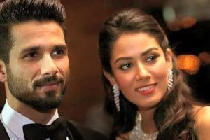 Mira Rajput gets a 'unique gift' from Shahid Kapoor on Valentine's Day