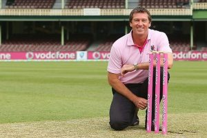 McGrath was the greatest fast bowler I ever faced: Dravid