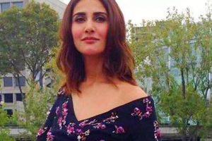 Aditya Chopra is humble: Vaani Kapoor