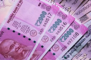 Income Tax dept detects undisclosed income of over Rs.5,300 cr